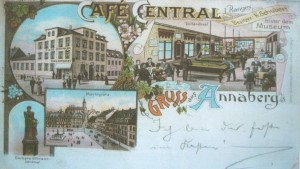 Cafe Central (Andere)