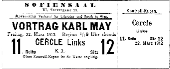Karl May 5 (Andere)