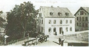 Hungers Gasthaus (Andere)