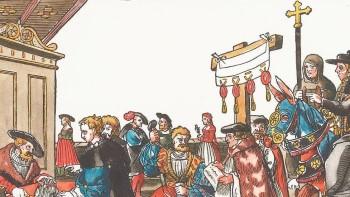 Ausstellung Reformation